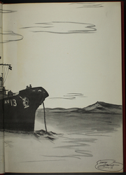 Page 3, 1959 Edition, Salisbury Sound (AV 13) - Naval Cruise Book online yearbook collection