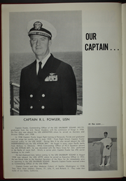 Page 8, 1959 Edition, Salisbury Sound (AV 13) - Naval Cruise Book online yearbook collection