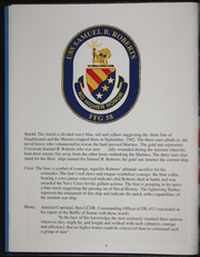 Page 10, 2009 Edition, Samuel B Roberts (FFG 58) - Naval Cruise Book online yearbook collection