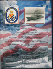 Page 11, 2009 Edition, Samuel B Roberts (FFG 58) - Naval Cruise Book online yearbook collection