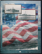 Page 15, 2009 Edition, Samuel B Roberts (FFG 58) - Naval Cruise Book online yearbook collection