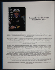 Page 6, 2009 Edition, Samuel B Roberts (FFG 58) - Naval Cruise Book online yearbook collection