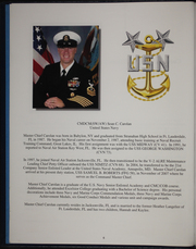 Page 8, 2009 Edition, Samuel B Roberts (FFG 58) - Naval Cruise Book online yearbook collection