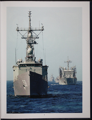 Page 9, 2009 Edition, Samuel B Roberts (FFG 58) - Naval Cruise Book online yearbook collection