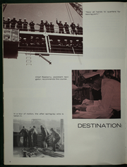 Page 10, 1968 Edition, Samuel Gompers (AD 37) - Naval Cruise Book online yearbook collection