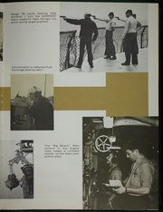Page 13, 1968 Edition, Samuel Gompers (AD 37) - Naval Cruise Book online yearbook collection