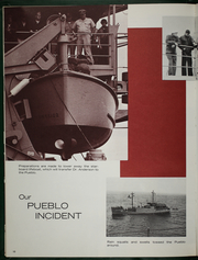 Page 14, 1968 Edition, Samuel Gompers (AD 37) - Naval Cruise Book online yearbook collection