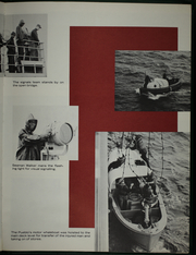 Page 15, 1968 Edition, Samuel Gompers (AD 37) - Naval Cruise Book online yearbook collection