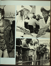 Page 13, 1972 Edition, Samuel Gompers (AD 37) - Naval Cruise Book online yearbook collection
