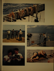 Page 13, 1974 Edition, Samuel Gompers (AD 37) - Naval Cruise Book online yearbook collection