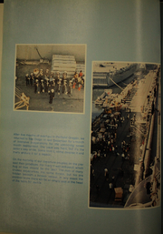 Page 8, 1974 Edition, Samuel Gompers (AD 37) - Naval Cruise Book online yearbook collection