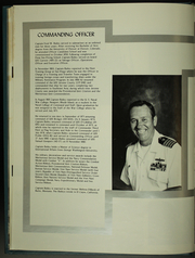 Page 10, 1981 Edition, Samuel Gompers (AD 37) - Naval Cruise Book online yearbook collection