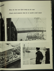 Page 15, 1981 Edition, Samuel Gompers (AD 37) - Naval Cruise Book online yearbook collection