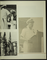 Page 13, 1983 Edition, Samuel Gompers (AD 37) - Naval Cruise Book online yearbook collection
