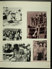 Page 15, 1983 Edition, Samuel Gompers (AD 37) - Naval Cruise Book online yearbook collection