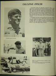 Page 10, 1984 Edition, Samuel Gompers (AD 37) - Naval Cruise Book online yearbook collection