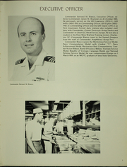 Page 11, 1984 Edition, Samuel Gompers (AD 37) - Naval Cruise Book online yearbook collection