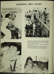 Page 12, 1984 Edition, Samuel Gompers (AD 37) - Naval Cruise Book online yearbook collection