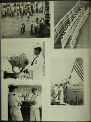 Page 14, 1984 Edition, Samuel Gompers (AD 37) - Naval Cruise Book online yearbook collection