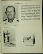 Page 9, 1984 Edition, Samuel Gompers (AD 37) - Naval Cruise Book online yearbook collection