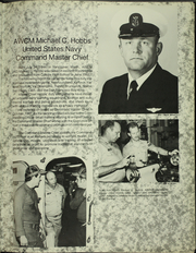 Page 13, 1988 Edition, Samuel Gompers (AD 37) - Naval Cruise Book online yearbook collection