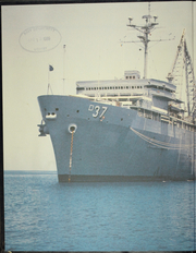 Page 2, 1988 Edition, Samuel Gompers (AD 37) - Naval Cruise Book online yearbook collection