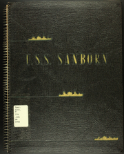 1946 Edition, Sanborn (APA 193) - Naval Cruise Book