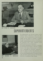 Page 14, 1937 Edition, Pasadena Junior College - Campus Yearbook (Pasadena, CA) online yearbook collection