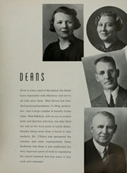 Page 17, 1937 Edition, Pasadena Junior College - Campus Yearbook (Pasadena, CA) online yearbook collection