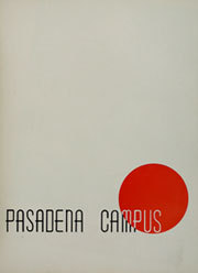 Page 5, 1937 Edition, Pasadena Junior College - Campus Yearbook (Pasadena, CA) online yearbook collection