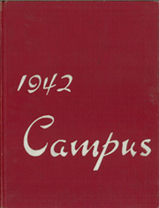 1942 Edition, Pasadena Junior College - Campus Yearbook (Pasadena, CA)