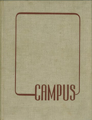 1943 Edition, Pasadena Junior College - Campus Yearbook (Pasadena, CA)