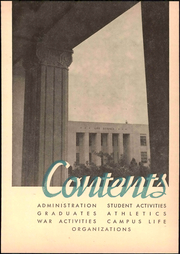 Page 13, 1946 Edition, Pasadena Junior College - Campus Yearbook (Pasadena, CA) online yearbook collection