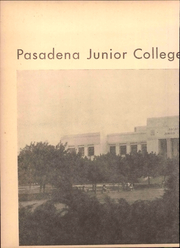 Page 14, 1946 Edition, Pasadena Junior College - Campus Yearbook (Pasadena, CA) online yearbook collection