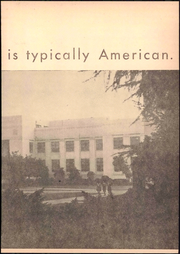 Page 15, 1946 Edition, Pasadena Junior College - Campus Yearbook (Pasadena, CA) online yearbook collection