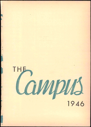 Page 7, 1946 Edition, Pasadena Junior College - Campus Yearbook (Pasadena, CA) online yearbook collection