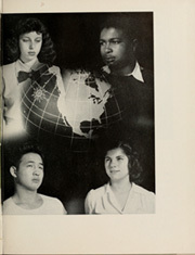 Page 9, 1947 Edition, Pasadena Junior College - Campus Yearbook (Pasadena, CA) online yearbook collection