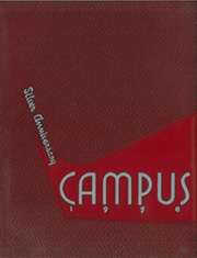 1950 Edition, Pasadena Junior College - Campus Yearbook (Pasadena, CA)