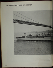 Page 14, 1973 Edition, Sanctuary (AH 17) - Naval Cruise Book online yearbook collection