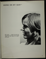 Page 17, 1973 Edition, Sanctuary (AH 17) - Naval Cruise Book online yearbook collection