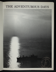 Page 5, 1989 Edition, Santa Barbara (AE 28) - Naval Cruise Book online yearbook collection