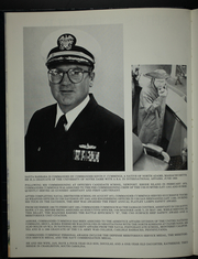 Page 8, 1989 Edition, Santa Barbara (AE 28) - Naval Cruise Book online yearbook collection