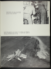 Page 11, 1965 Edition, Saratoga (CVA 60) - Naval Cruise Book online yearbook collection