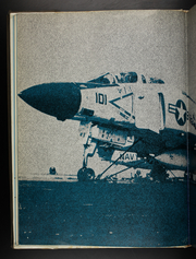 Page 10, 1971 Edition, Saratoga (CVA 60) - Naval Cruise Book online yearbook collection