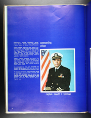 Page 14, 1971 Edition, Saratoga (CVA 60) - Naval Cruise Book online yearbook collection