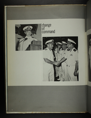 Page 16, 1971 Edition, Saratoga (CVA 60) - Naval Cruise Book online yearbook collection