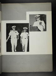 Page 17, 1971 Edition, Saratoga (CVA 60) - Naval Cruise Book online yearbook collection
