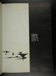 Page 5, 1971 Edition, Saratoga (CVA 60) - Naval Cruise Book online yearbook collection