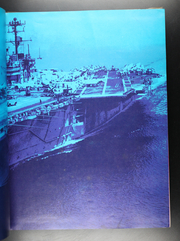 Page 7, 1971 Edition, Saratoga (CVA 60) - Naval Cruise Book online yearbook collection