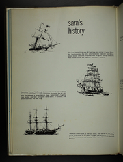 Page 8, 1971 Edition, Saratoga (CVA 60) - Naval Cruise Book online yearbook collection